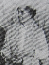 Amanda J Baxter