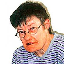 Evaline DaQuay