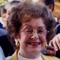 Virginia Ann <i>Milam</i> Allen