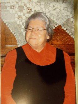 Barbara Jean <i>Rose</i> Gooch