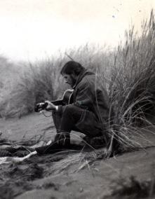 Radkin aka Richard A. Burgess