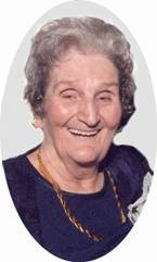 Thelma B. <i>Nichol</i> Ack