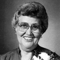 Shirley Elizabeth Susie <i>Hollie</i> Abbott