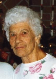 Mamie Margaret Aiello