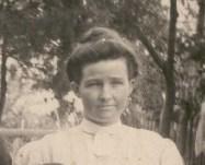 Etta Irene <i>Ford</i> Thompson
