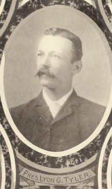 Lyon Gardiner Tyler