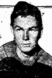 Carl Ringdahl Lefty Sumner