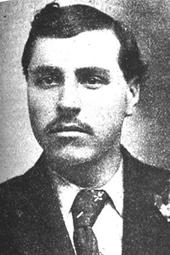 James Edwin Ed Reed