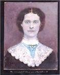 Elizabethann Parker Lizzie; Betsey <i>Robbins</i> Alton