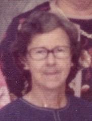 Odel Lois <i>Hurst</i> Belcher