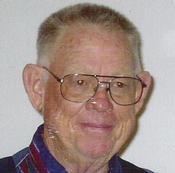 Arthur Dean Burr