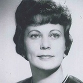 Mary Anne <i>Daniel</i> Christian