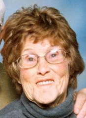 Margaret Ruth Ellis