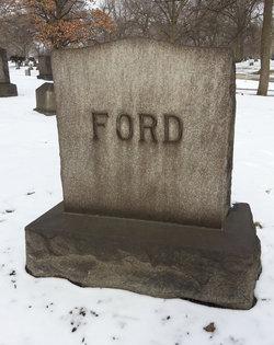 W Bruce Ford