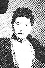 Ida Mary <i>Neville</i> Biggerstaff