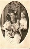 Nora Bell <i>Hunt</i> Cox