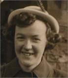 Norah Catherine Hutchinson
