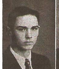 Cecil E. Barger