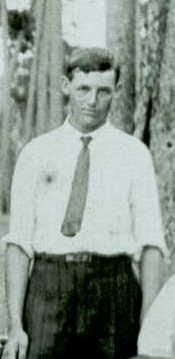 James Paul Galloway, Sr