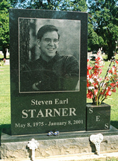 Steven Earl Starner
