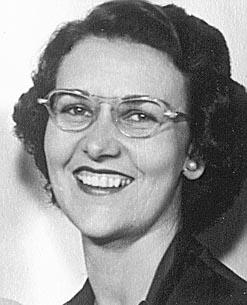 Edith <i>Dix</i> Lowder