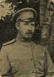 Alexander Alexeyevich Baltiysky
