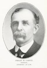 Philip Macey Coffin