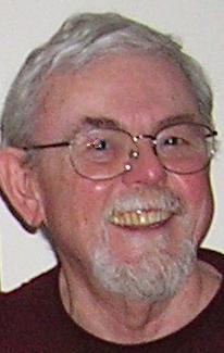 Ernest Robert Skip Irwin