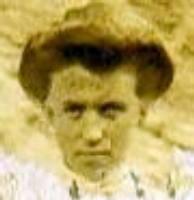 Ida May <i>Parker</i> Oney