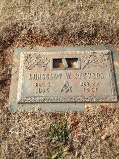 Lancelot Willard Stevens