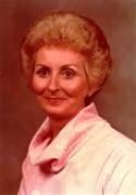 Norma Sue Sue <i>Cook</i> Brunts
