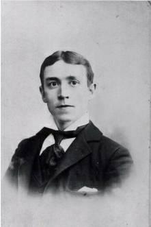 George Arthur Graham