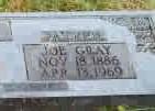 Joseph Joe Gray