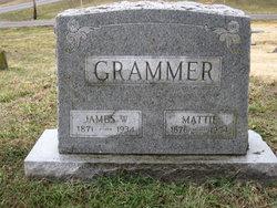 James W. Grammer
