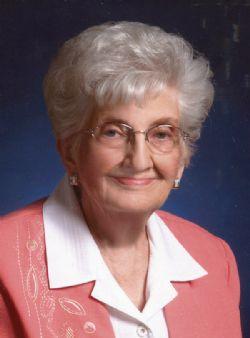 Betty Lou <i>Dupre</i> Bohac