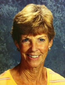 Glenda Ann <i>Grinstead</i> Beasley