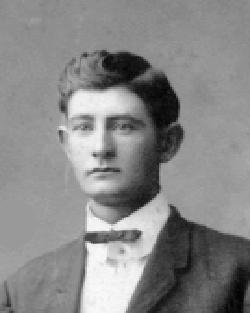Bennett Franklin Ben Adkins