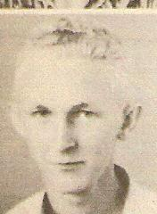 Delmer Kirvin Gillespie