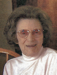 Naomi Evalinge <i>Cutright</i> Carpenter