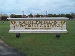 Southern Palms Memorial Gardens