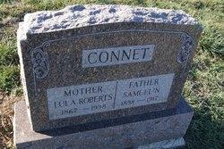 Samuel N Connet
