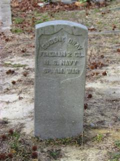 Eugene Gray
