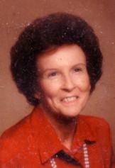 Mary Louise <i>Mahaney</i> Barron