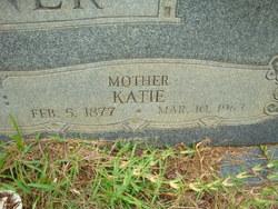 Hilda Catherine Katie <i>Hennigan</i> Turner