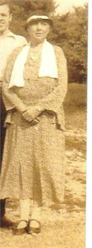 Julia Kingston <i>Stokes</i> Adams