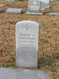 Robert A Anderson