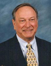 Lamar Norman Welch