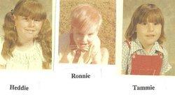 Ronnie Raymond Bivins