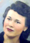 Mildred Allene Midge <i>Short</i> Church