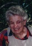 Elnora M. Dusty <i>Sanford</i> Dean